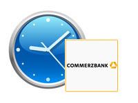 Öffnungszeiten Commerzbank