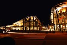 Die Outlets in Zweibrücken, Quelle: DOZ.com