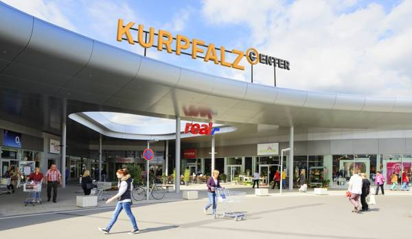 Bilder Kurpfalz Center