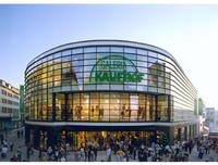 Galeria Kaufhof Au�enansicht