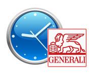Öffnungszeiten Generali