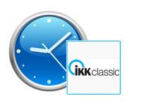 Öffnungszeitenbuch IKK Classic aktualisiert