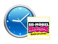 Möbel Boss Öffnungszeiten