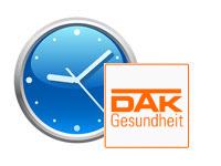 DAK-Gesundheit Logo