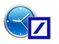 Öffnungszeiten Deutsche Bank