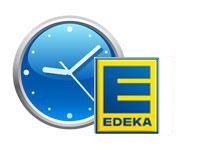 Öffnungszeiten Edeka