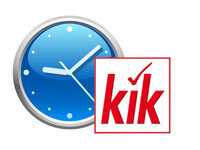 Öffnungszeiten KiK Textildiscount