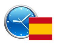 ÖffnungszeitenBuch in Spanien Logo