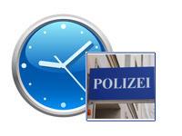 Adressen und Öffnungszeiten Polizeistationen und Feuerwachen