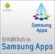 Öffnungszeiten App bei Samsung Apps