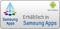 Samsung Apps: #1 Empfehlung