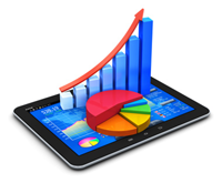 ÖffnungszeitenBuch Statistik Februar 2014