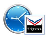 Trigema Logo