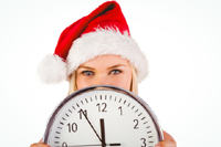 Weihnachtsgeld - Zwischenbilanz