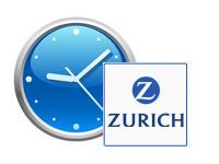 Öffnungszeiten Zurich