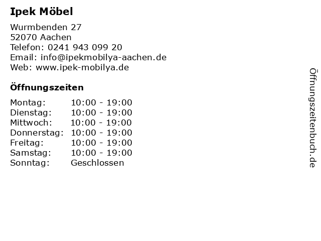 Poco Abhollager Aachen