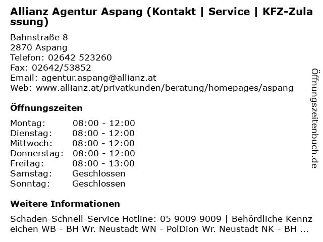 öffnungszeiten Kfz Zulassungsstelle Offenburg