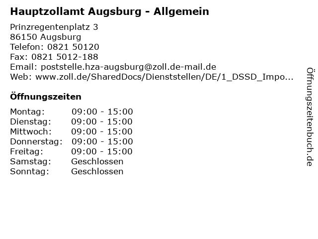 Hauptzollamt Köln öffnungszeiten