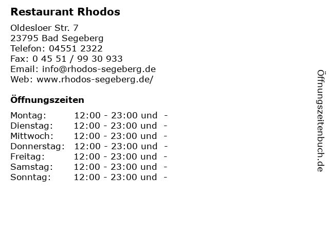 rhodos ascheberg