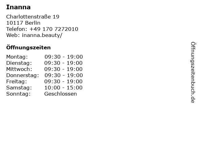 Keep Shining - Dauerhafte Haarentfernung Berlin in Berlin: Adresse und Öffnungszeiten