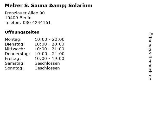 cleopatra sauna berlin prenzlauer berg