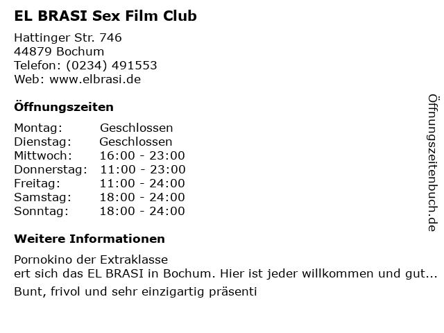 bochum sex club kino bielefeld am bahnhof