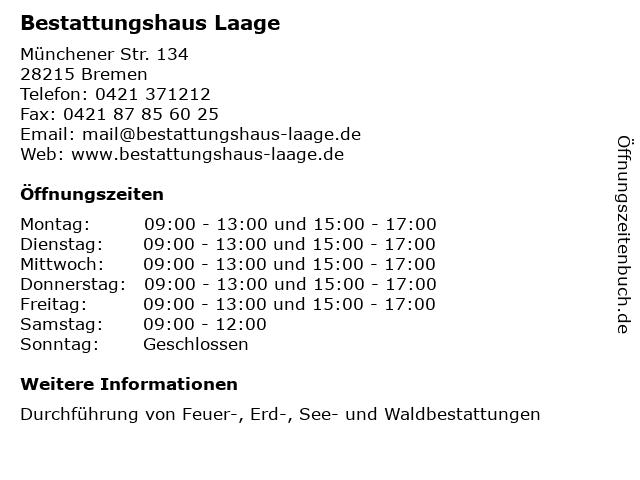 Elektro Arend in Bremen: Adresse und Öffnungszeiten