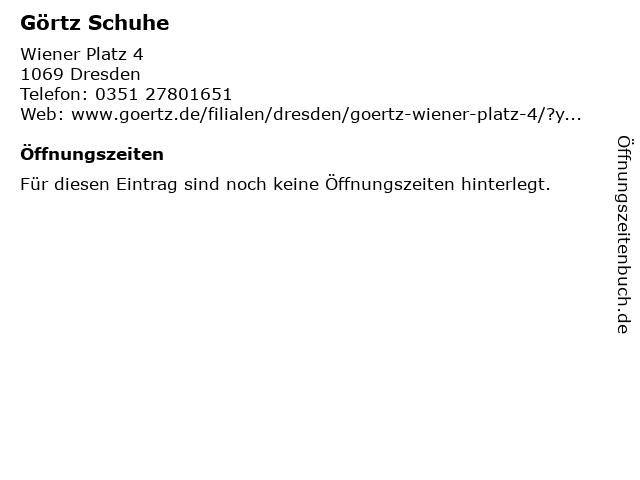 251eee452dd13d Bilder zu Görtz Retail GmbH in Dresden