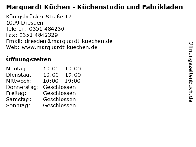 ᐅ Offnungszeiten Marquardt Kuchen Kuchenstudio Und Fabrikladen