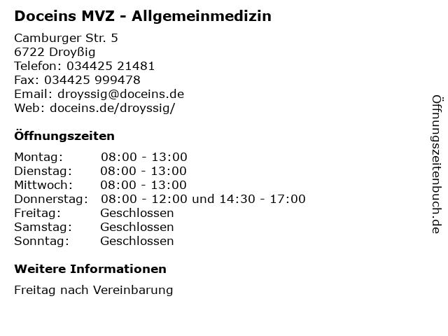 Mvz Dreiländereck Gmbh