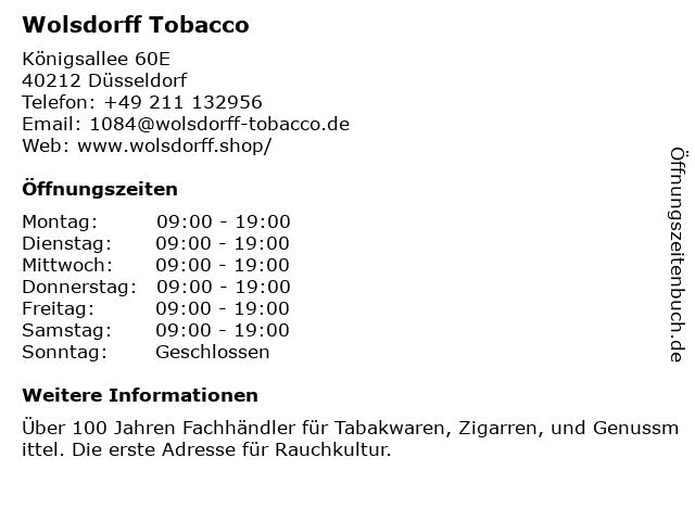 Hollmann Buch & Presse GmbH & Co. KG in Düsseldorf: Adresse und Öffnungszeiten