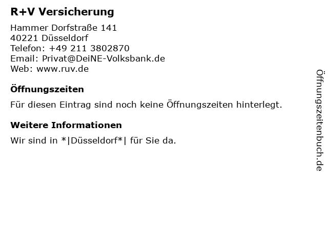 ᐅ öffnungszeiten Volksbank Düsseldorf Neuss Eg Filiale Hamm