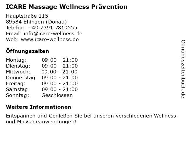 Thai massage ehingen donau