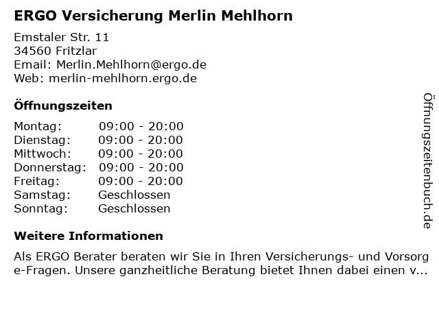 Dr Glück Fritzlar