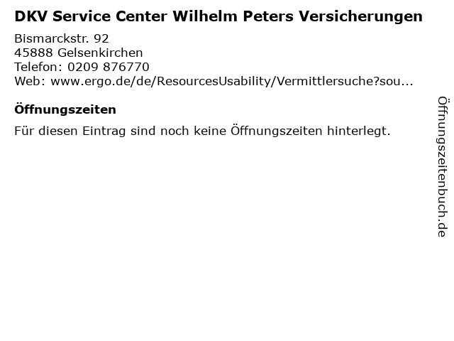 dkv versicherung adresse