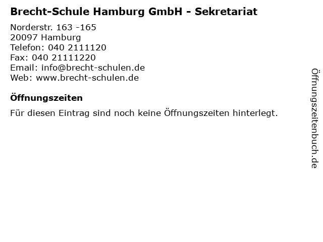 Brecht Schule Schwedt übersicht 2019 10 10