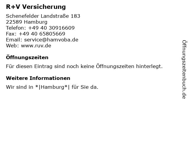 Hamburger Volksbank eG (Geldautomat) in Hamburg: Adresse und Öffnungszeiten