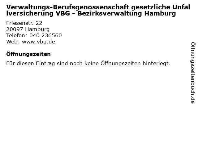 Vbg Bezirksverwaltung