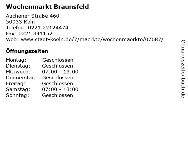 Commerzbank Köln Braunsfeld