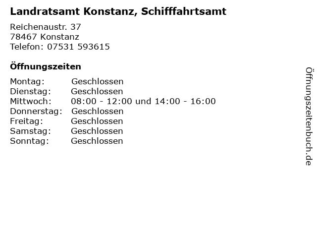 landratsamt friedrichshafen öffnungszeiten