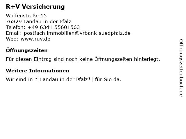 ᐅ Offnungszeiten Devk Versicherung Bernd Hanling