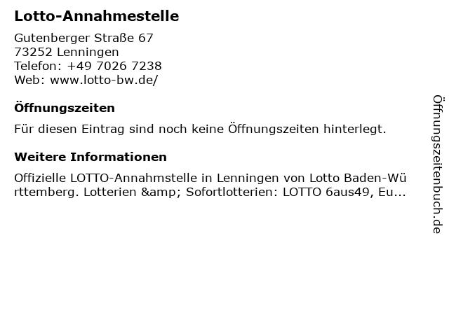 Autohaus Schmidt - MTB Tankstelle in Lenningen: Adresse und Öffnungszeiten