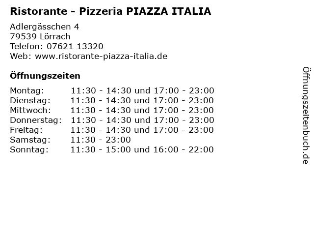 italiener lörrach