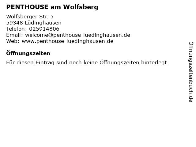 Strichmädchen aus Lüdinghausen
