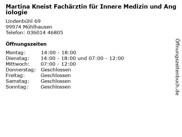 Kneist Mühlhausen
