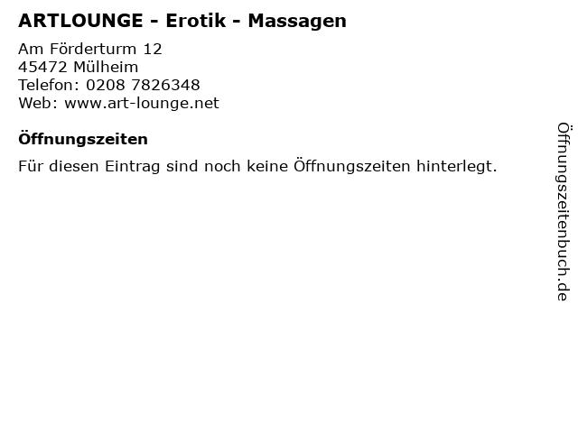 Mülheim erotik Sex Kontaktanzeigen,