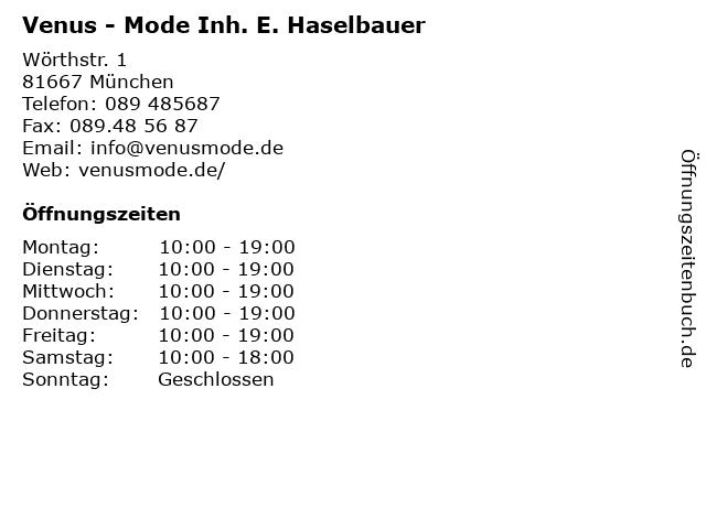 13 81829 münchen venus Yahoo is