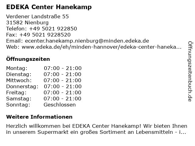 e center nienburg