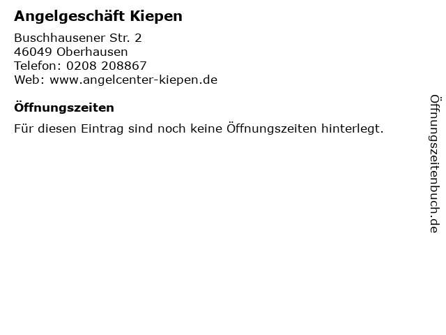 Angelgeschäft Leipzig