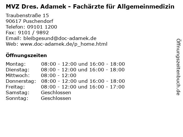adamek puschendorf